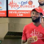 Andre Drummond and Halo Burger Host Family Event Benefitting Special Olympics