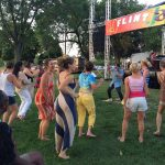36TH ANNUAL FLINT JAZZ FESTIVAL