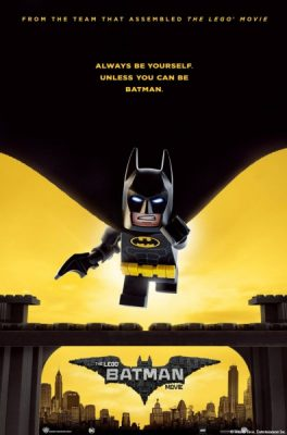 Movies Under the Stars - The LEGO Batman Movie