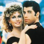 Movies Under the Stars - Grease