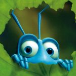 Movies Under the Stars - A Bug's Life