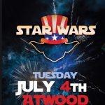 """Flint Institute of Music Presents a Musical Independence Day with """"May the Fourth be with You"""""""