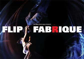 Flip Fabrique: Catch Me