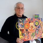 Native American Painting Workshop