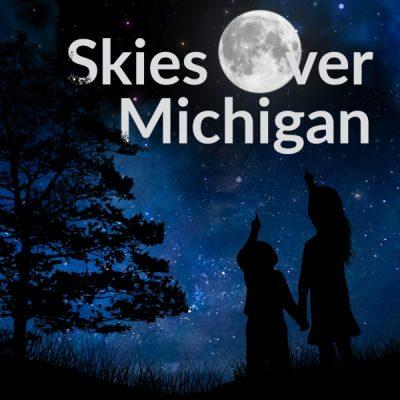 Skies Over Michigan