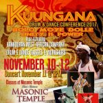 Kuungana KanKouran Conference 2017