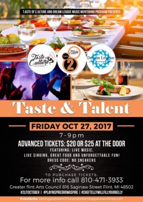 Taste & Talent