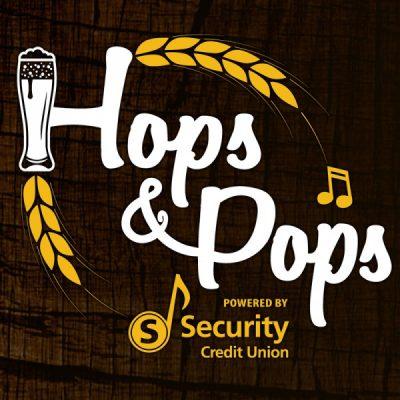 Hops & Pops Beer Tasting