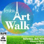 Fenton ArtWalk
