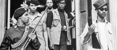 The Black Panther Party: Vanguard of the Revolution, film and discussion