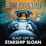 Be The Astronaut