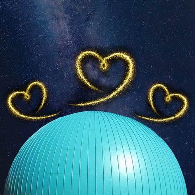 Romance Under the Stars