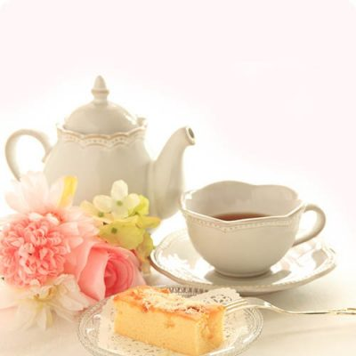 Princess Tea
