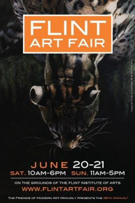 FLINT ART FAIR