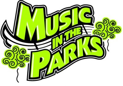 Music in the Parks - Max Brandon Park
