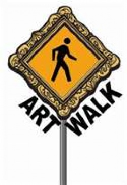 2nd Friday ArtWalk; Michigan Artist Invitation Exhibition