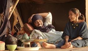 FOMA Film: Timbuktu