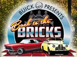Back to the Bricks in Linden