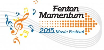 Fenton Momentum 2015 Music Festival