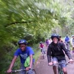 Kentakee's Berston Bike Club Bike-A-Thon