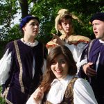 Shakespeare in the Park – Twelfth Night