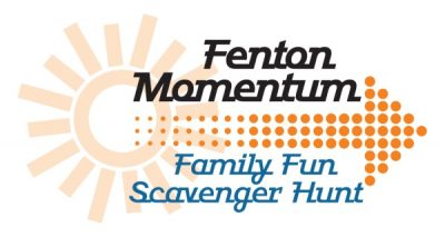 Fenton Family Fun Scavenger Hunt