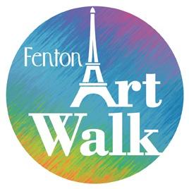5th Annual Fenton ArtWalk