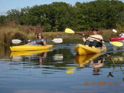 Fenton River Fest