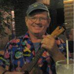 Sam Rainwater:  Tunes At Noon
