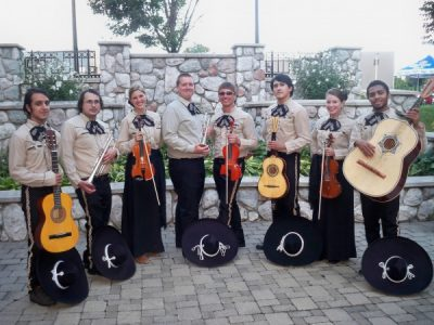 Mariachi & Folklórico Performance