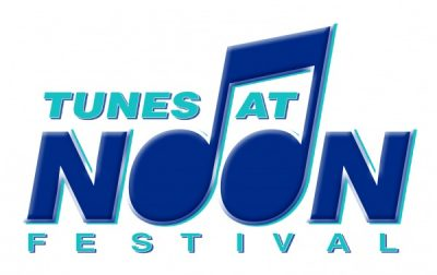 Tunes At Noon: 07/09/15: Quincy Dunn