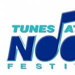 Tunes At Noon: 08/03-08/14/15