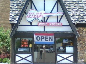 The Rock Stars Academy