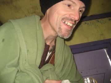 Dan Gerics
