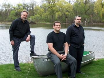Anerson Bourque Trio