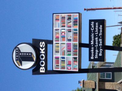 Totem Books