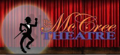 The New McCree Theatre
