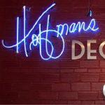 Hoffman's Deco Deli & Cafe'